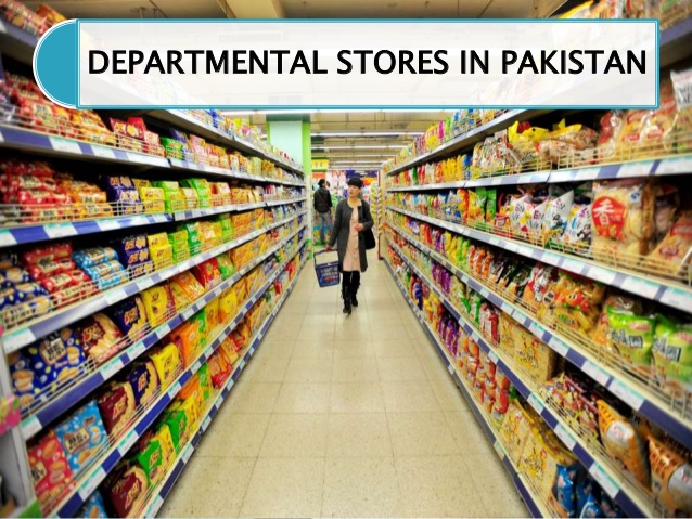 Departmental Stores in Lahore Carrefour - formerly Hyperstar