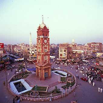 Faisalabad Companies TOYOTA FAISALABAD MOTORS - Phone ...